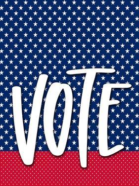 Vote IV by Valerie Wieners