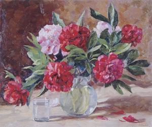 Abundance by Valeriy Chuikov