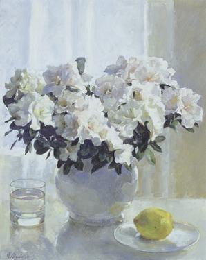 Azalea by Valeriy Chuikov
