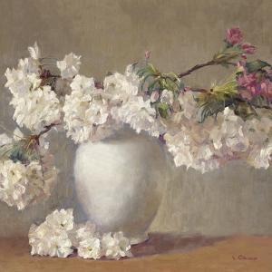 Cherry Blossom by Valeriy Chuikov