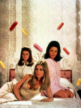 Valley Of The Dolls, Patty Duke, Sharon Tate, Barbara Parkins, 1967