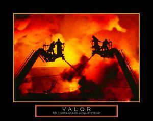 Valor: Firefighter