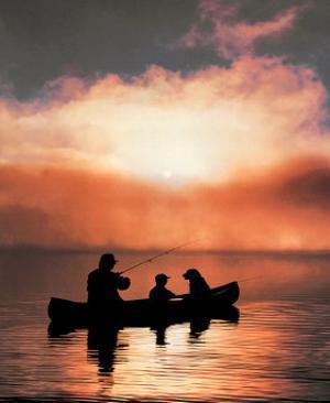 Values: Fishing