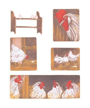 The Chicken Story