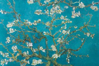 Van Gogh-Almond Blossom