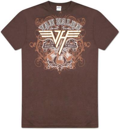 Van Halen - Rock N Roll