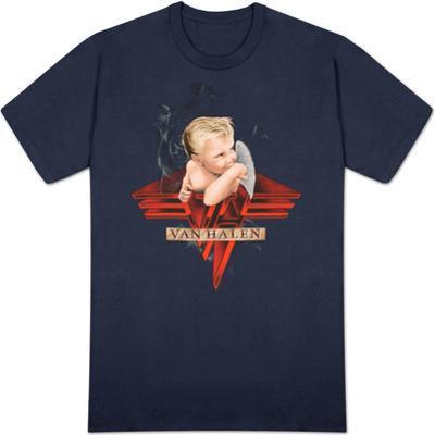 Van Halen - Smoking
