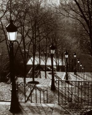 Montmartre by Van Willigen