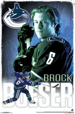 Vancouver Canucks  - B. Boeser '18
