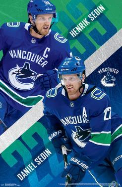 Vancouver Canucks? - Sedin Brothers