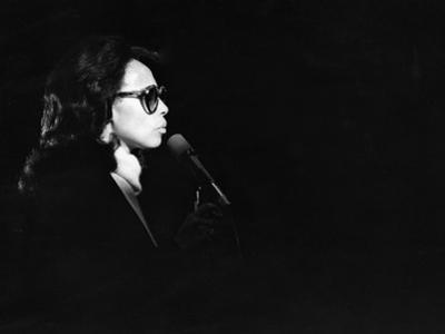 Diahann Carroll - 1979