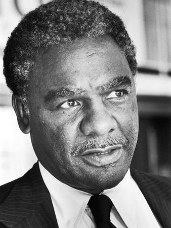Harold Washington -1980