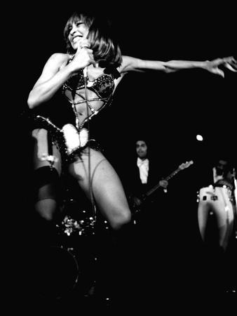 Tina Turner - 1978