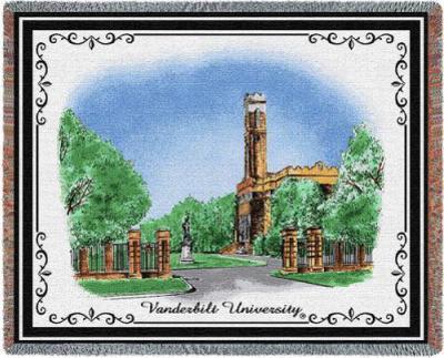 Vanderbilt University, Gate