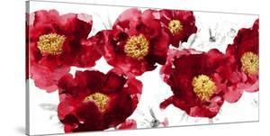 Red Bloom by Vanessa Austin