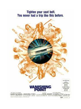 Vanishing Point, 1971, © 20th Century Fox, TM & Copyright / Courtesy: Everett Collection