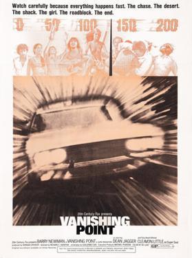 Vanishing Point, 1971
