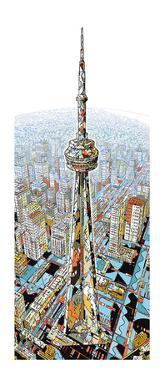 The Tower by Vara Kasaraneni