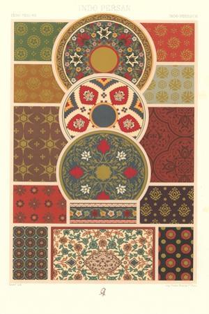 Variety of Decorative Patterns