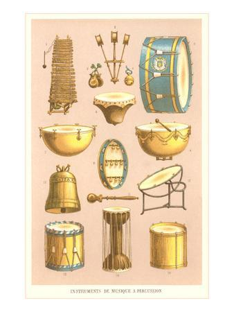 https://imgc.allpostersimages.com/img/posters/variety-of-percussion-instruments_u-L-PFAKYD0.jpg?p=0