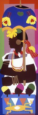 Ashanti by Varnette Honeywood