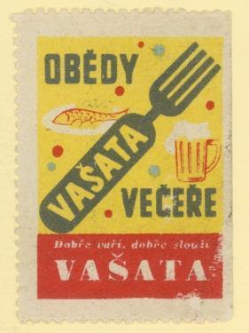 Vasata Restaurant for Lunch and Dinner