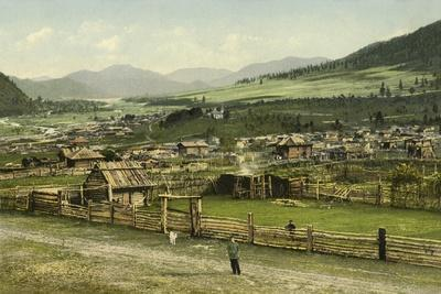 Cherga, Altai