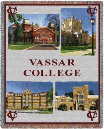 Vassar College, Collage