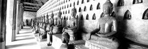 Vat Si Saket, Vientiane, Laos