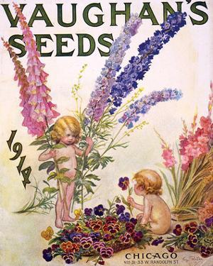 Vaughan's Seeds Chicago 1914