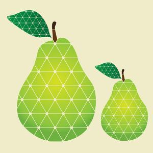 Pears by vectorizer88