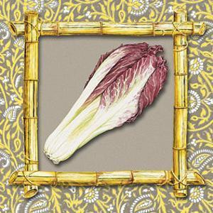 Vegetables Radicchio