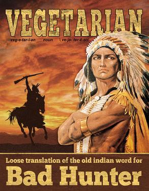 Vegetarian - Translation