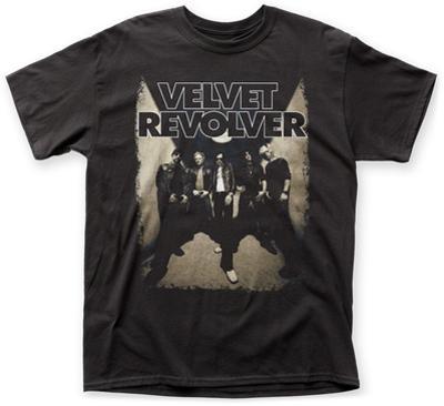 Velvet Revolver- Band Photo Band