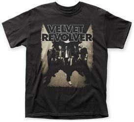 ffe68be0d56 Womens T-Shirts.  24.95.  3.98. Clearance. Add to Cart. Velvet Revolver-  Band Photo Band