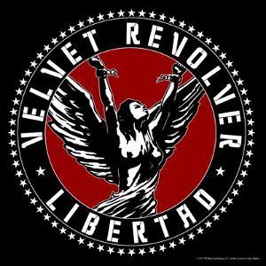 Velvet Revolver - Libertad