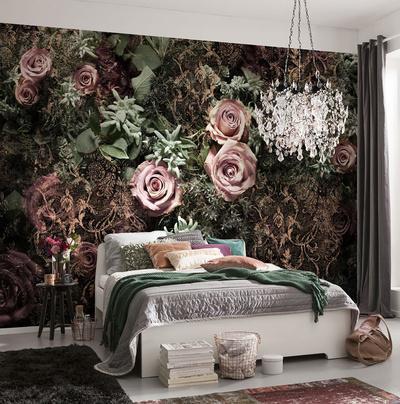 Velvet Wall Mural