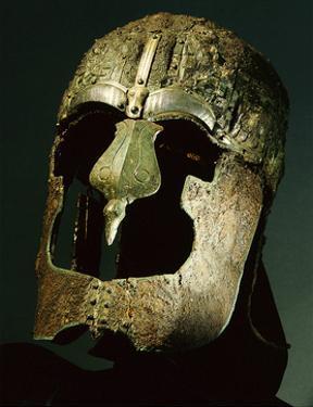 Vendel Warrior's Helmet