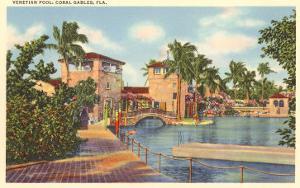 Venetian Pool, Coral Gables, Florida
