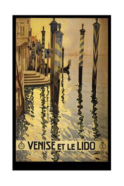 Venise Di Lido
