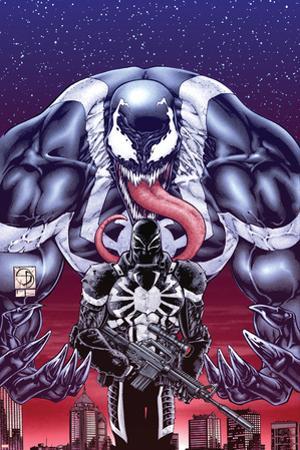 Venom No. 32: Venom