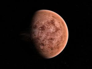 Venus, Artwork