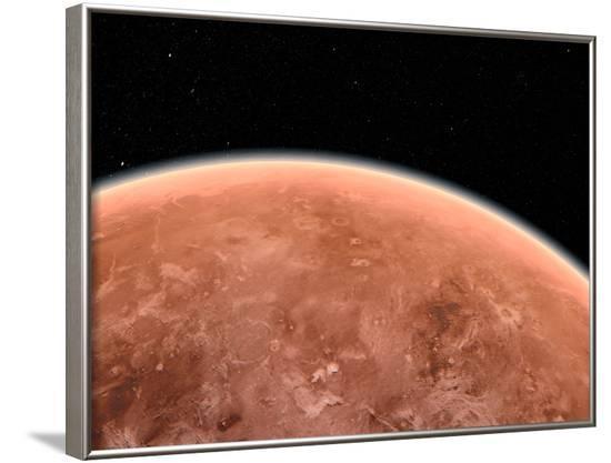 Venus, Artwork--Framed Photographic Print
