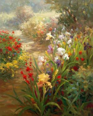 Spring by Vera Oxley