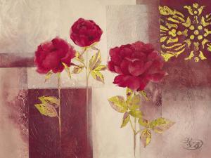 Red Essence by Verbeek & Van Den Broek