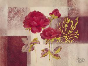 Red Impression by Verbeek & Van Den Broek