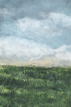 Verdant Fields I