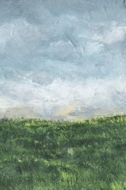 Verdant Fields II