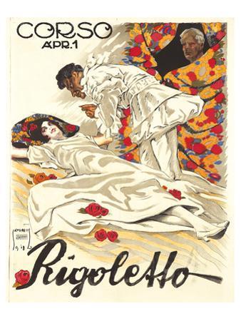 Verdio Opera Rigoletto