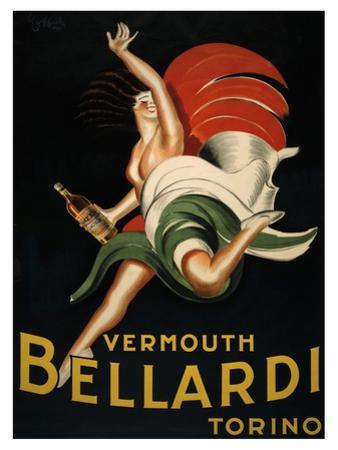 Vermouth Bellardi